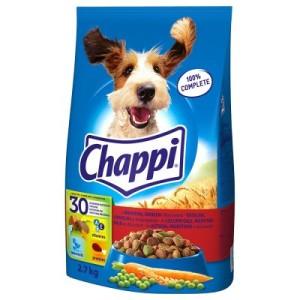 Chappi Rind & Geflügel - 13