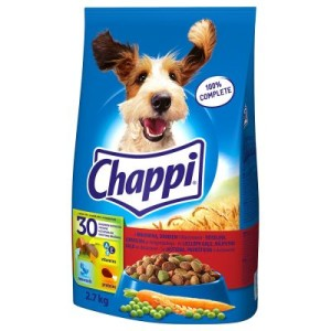 Chappi Rind & Geflügel - 2 x 13