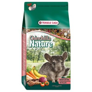 Chinchilla Nature - 10 kg *