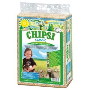 Chipsi Classic Heimtierstreu - 2 x 60 Liter