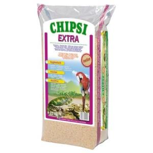 Chipsi Extra Buchenholzspäne - 15 kg