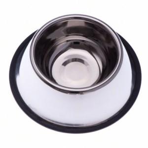 Cocker-Napf aus Edelstahl - Sparset: 2 x 900 ml