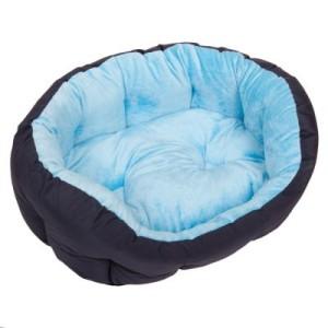Cozy Hundebett Ocean - L 60 x B 55 x H 22 cm