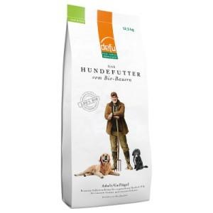 Defu Adult Biofutter - Sparpaket: 2 x 12