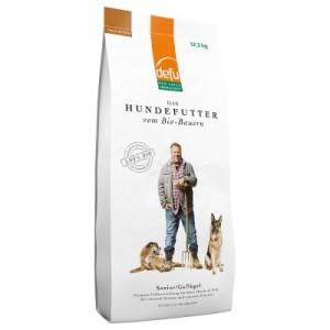 Defu Senior Biofutter - Sparpaket: 2 x 12