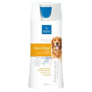 Demavic Floh- und Insektenschutz-Shampoo - 2 x 250 ml
