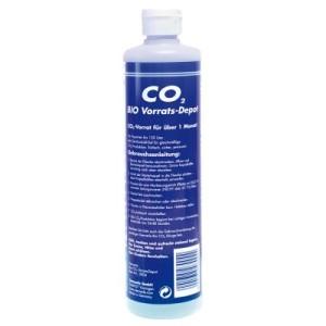 Dennerle Bio-Line CO2 Vorrats-Depot - Sparpaket: 2 x CO2 Vorrats-Depot
