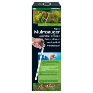 Dennerle Nano Mulmsauger - 1 Stück