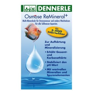 Dennerle Osmose ReMineral+ - 250 g