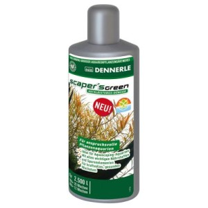 Dennerle Scaper's Green - 250 ml (für 2500 l)