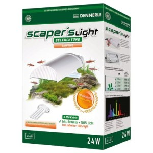 Dennerle Scaper's Light - 24 Watt