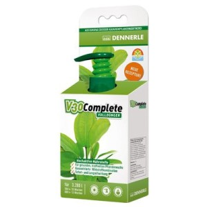 Dennerle V30 Complete Volldünger - 100 ml (für 3.200 l)