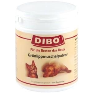 Dibo Grünlippmuschelpulver - Sparpaket 2 x 400 g