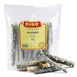 Dibo Lachshaut - 4 x 50 g