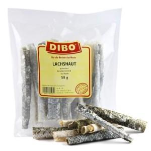 Dibo Lachshaut - 8 x 50 g