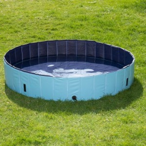 Dog Pool Keep Cool - Ø 120 x H 30 cm