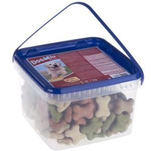 DogMio Bonies - Sparpaket: 3 x 1 kg