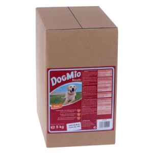 DogMio Duos - Sparpaket: 3 x 5 kg