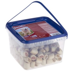 DogMio Mark Nuggets - Sparpaket: 3 x 1 kg