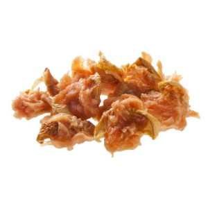Dokas Kausnack Hühnerbrust mit Apfel - 12 x 70 g