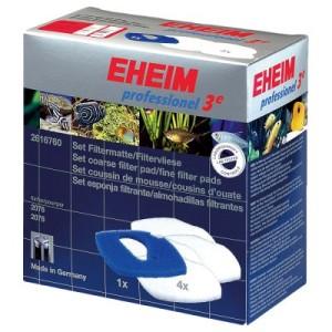 EHEIM Set Filtermatte/Filtervlies für professionel 3e - 1 Set (5-teilig)