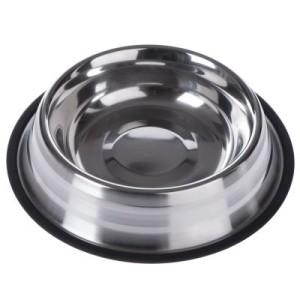 Edelstahlnapf Silver line Silver Premium - 235 ml