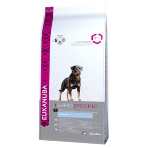 Eukanuba Adult Breed Specific Rottweiler - 12 kg