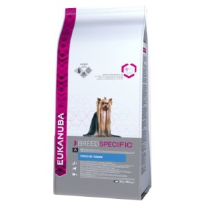 Eukanuba Adult Breed Specific Yorkshire Terrier - 2 kg