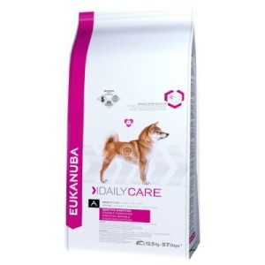 Eukanuba Adult Daily Care Sensitive Digestion - 12