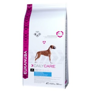 Eukanuba Adult Daily Care Sensitive Joints - Sparpaket: 2 x 12