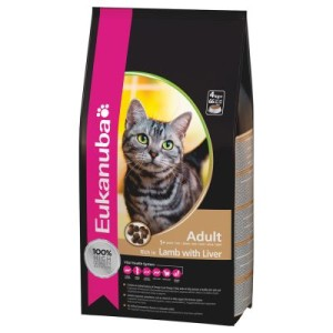 Eukanuba Healthy Digestion Adult - 4 kg