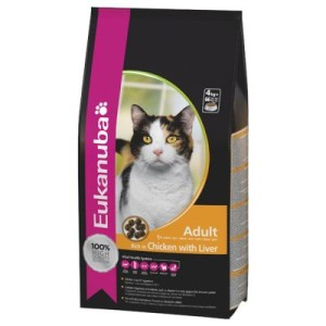 Eukanuba Top Condition 1+ Adult - 4 kg