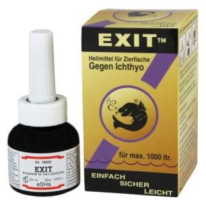 Exit 20ml - 20 ml