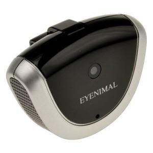 Eyenimal Haustierkamera - Komplett-Set