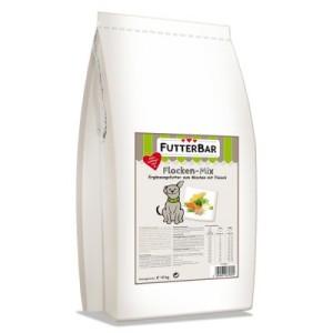 FUTTERBAR Flocken-Mix - Sparpaket 2 x 10 kg