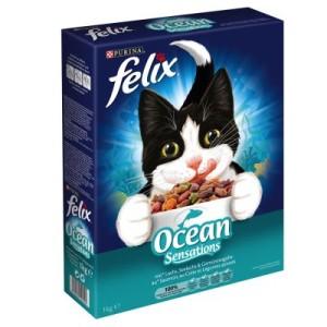 Felix Ocean Sensations mit Fisch - 2 kg