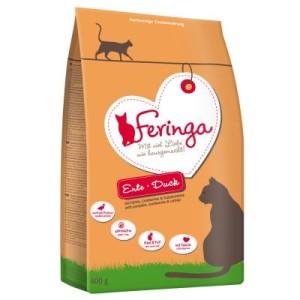 Feringa Probierpaket: 7-teiliges Set für Genießer! - 400 g Ente + 6 x 200 g Nassnahrung
