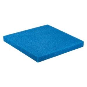 Filterschaum blau fein - fein