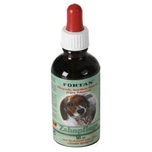 Fortan Zahnpflege - 50 ml