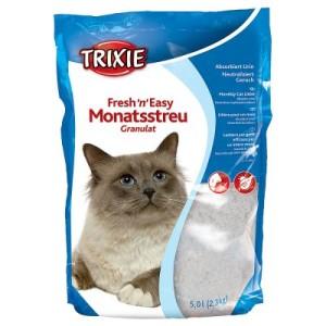 Fresh'n'Easy Monatsstreu Granulat - 3 x 5 l