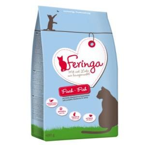 Gemischtes Paket Feringa Trockennahrung - 3 x 2 kg