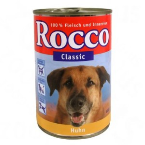 Gemischtes Probierpaket Rocco