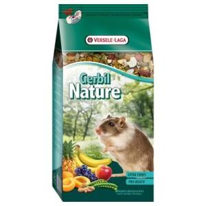 Gerbil Nature Rennmäusefutter - 750 g