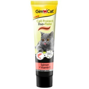 GimCat Cell-Protect Duo-Paste - Sparpaket 2 x 110 g
