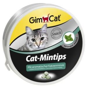 GimCat Mintips - 3 x 90 Stück (150 g)