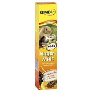 Gimbi Nager-Malt Paste - 3 x 50 g