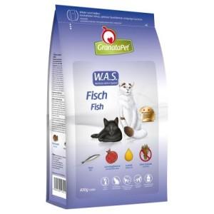 GranataPet Adult Fisch - Sparpaket: 2 x 10 kg