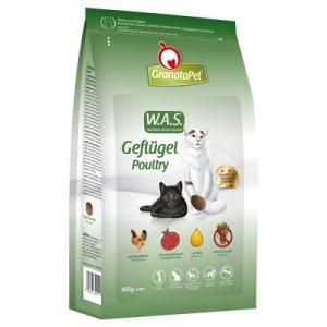 GranataPet Adult Geflügel - Sparpaket: 2 x 10 kg