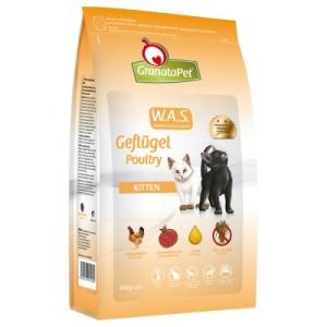 GranataPet Kitten Geflügel - 2 kg