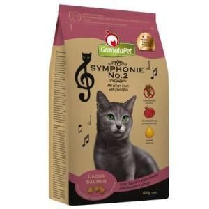 GranataPet Symphonie No. 2 Lachs - 2 x 4 kg